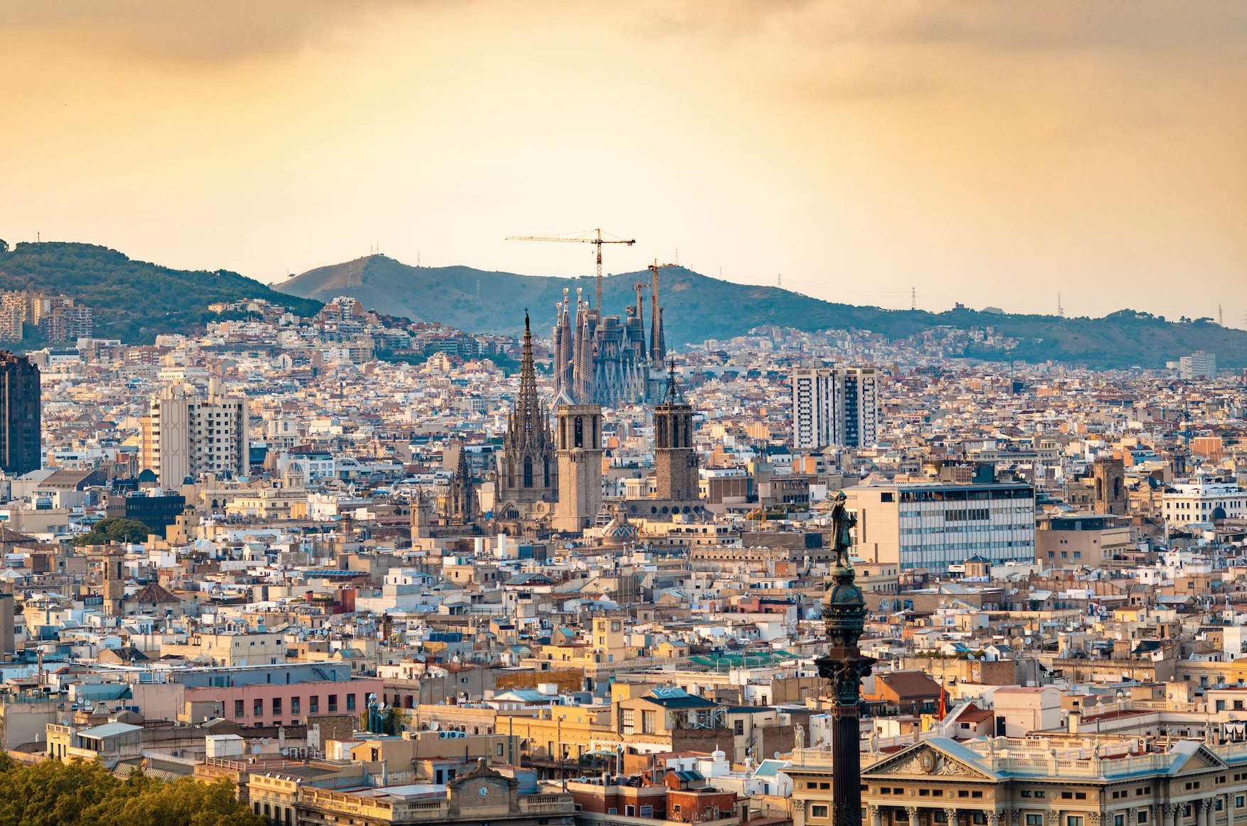 Совет по туризму Испании считает прогнозы о возвращении туризма не ранее Рождества необоснованными