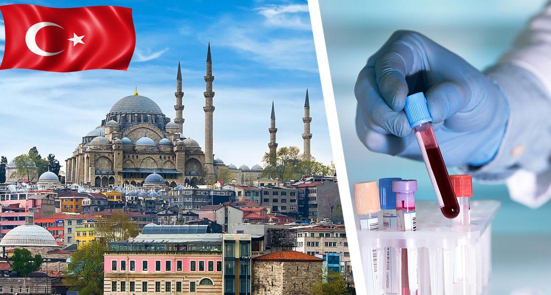Как будут допускать российских туристов на отдых в Турцию