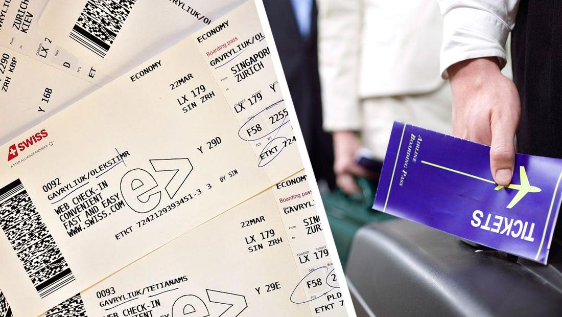 «Аэрофлот» разрешил туристам дважды изменять даты и направления для «карантинных» авиабилетов