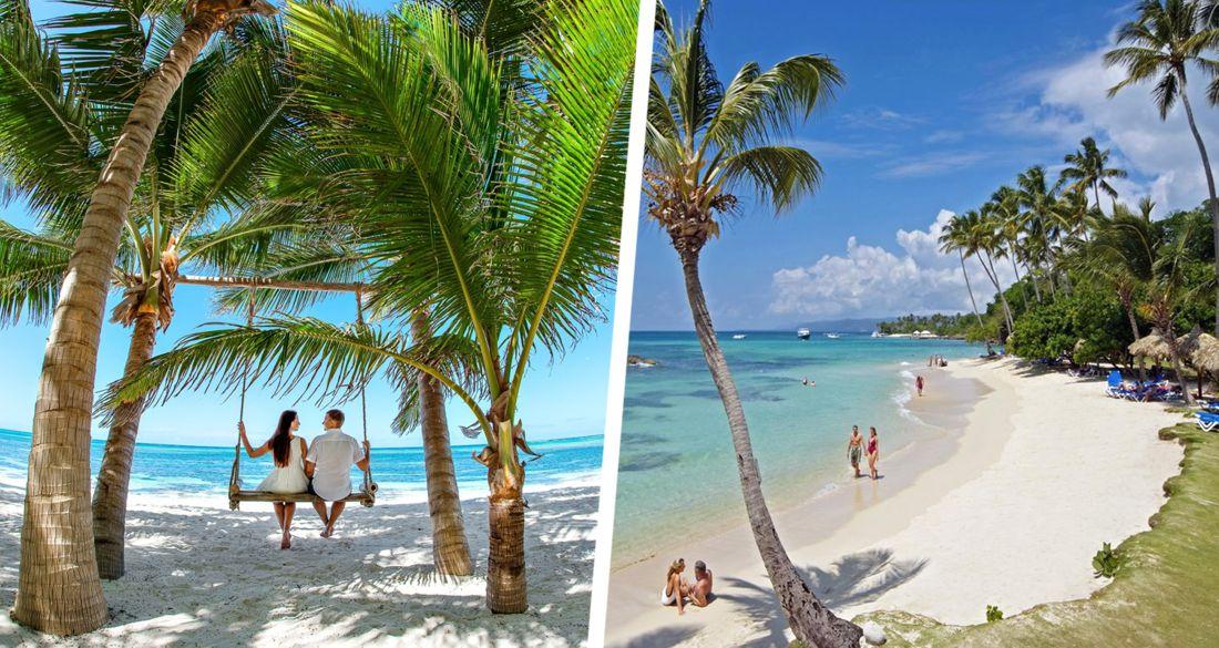В Доминикане готовятся встречать туристов, разрабатывая антиковидные протоколы