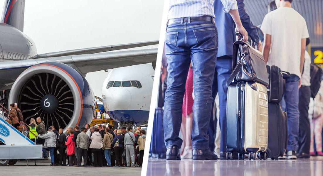 График новых рейсов по эвакуации российских туристов из Анталии, Гоа, Бангкока и других городов