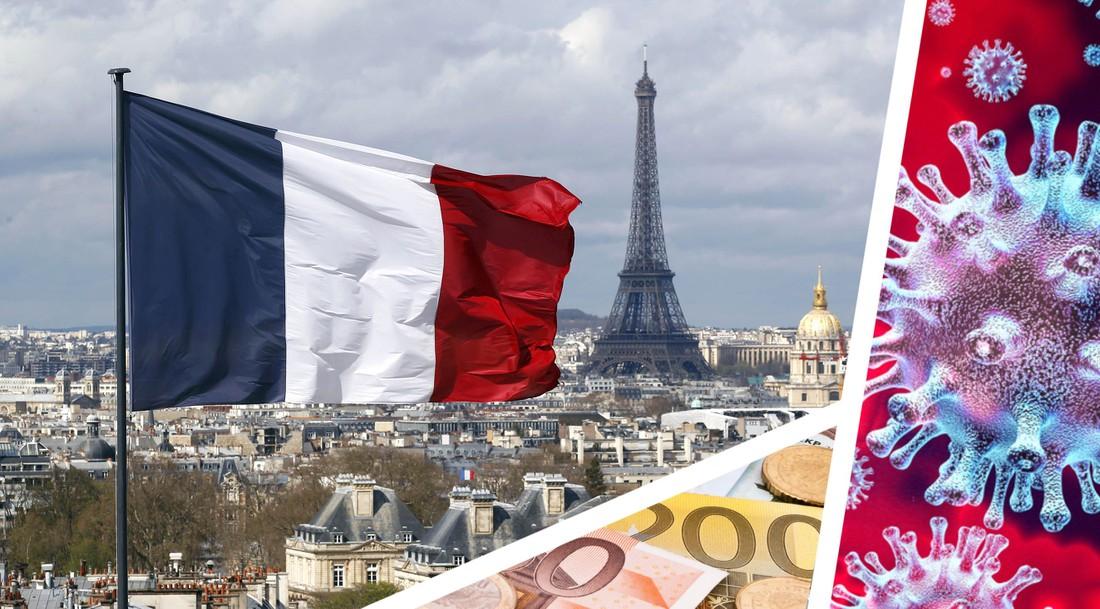 Франция разработала план спасения туризма за 18 млрд евро
