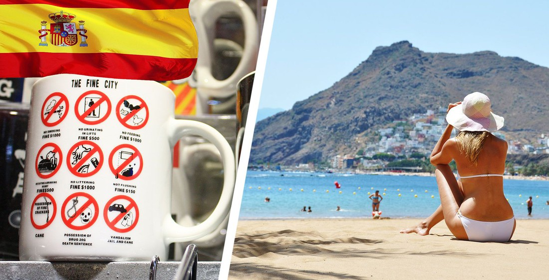 20 странных правил, которые вводят для туристов отели Испании в посткоронавирусную эпоху