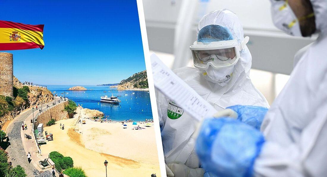 Министр по туризму Андалусии: международный туризм в Испании этим летом будет мёртв из-за этого безумного требования для туристов