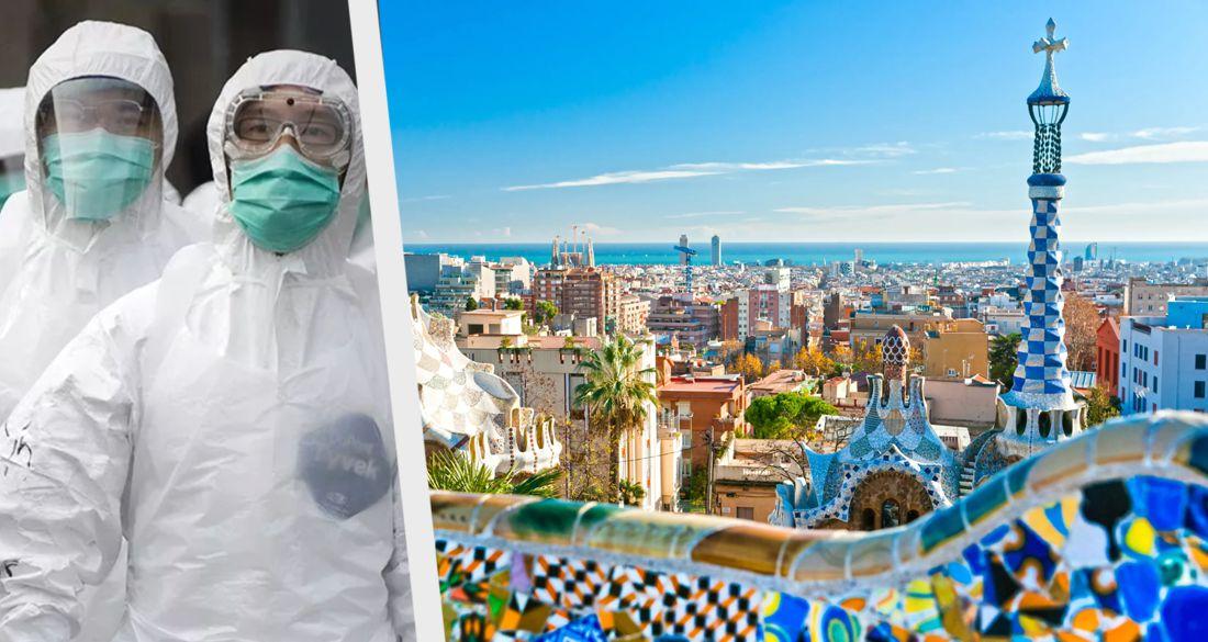 Испания продлила запрет на въезд иностранных туристов до 15 июня