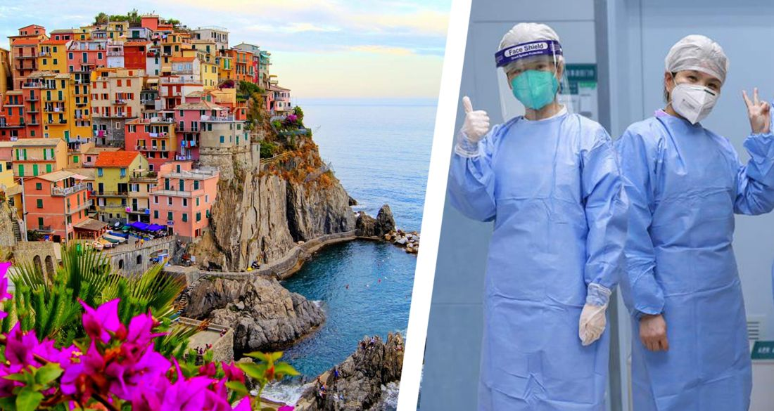 Министр по туризму Италии: страна откроется для туристов до конца года
