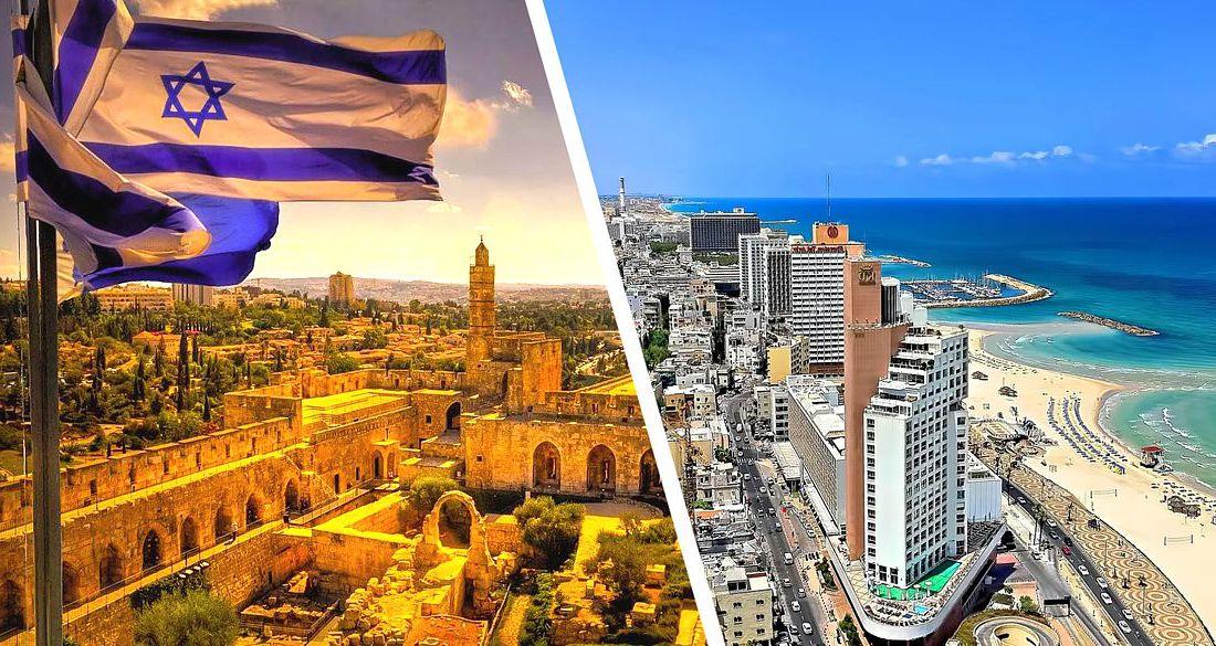 Израиль начал открывать для туристов отели: список ограничений и нововведений