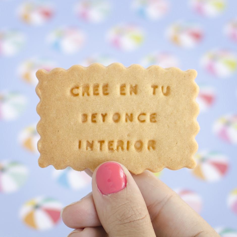История успеха маленькой испанской компании, выпускающей персонализированное печенье
