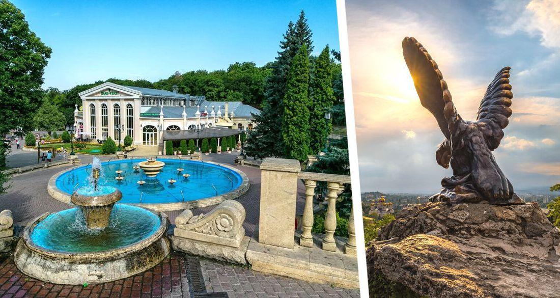 Ставрополье опубликовало план возобновления туризма: Кавминводы ждут туристов уже с 1 июня