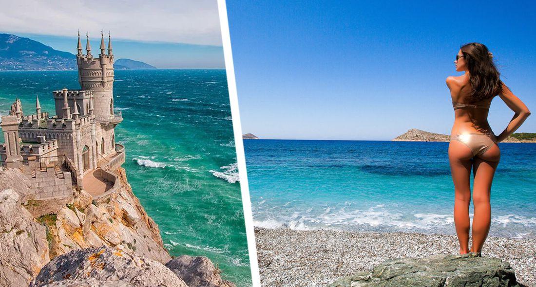 Отели Крыма ожидают наплыва туристов с 20 июня: озвучены новые цены и новые тренды