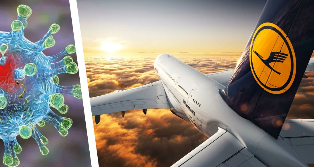 Lufthansa: «мы не начнём полёты до осени, а авиарынок не восстановится до 2023 года»