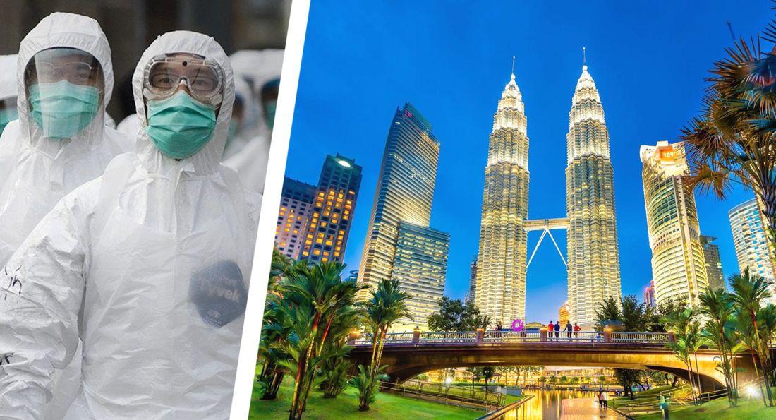 Малайзия снимает карантин, чтобы избежать «самоликвидации» экономики из-за «самоизоляции»