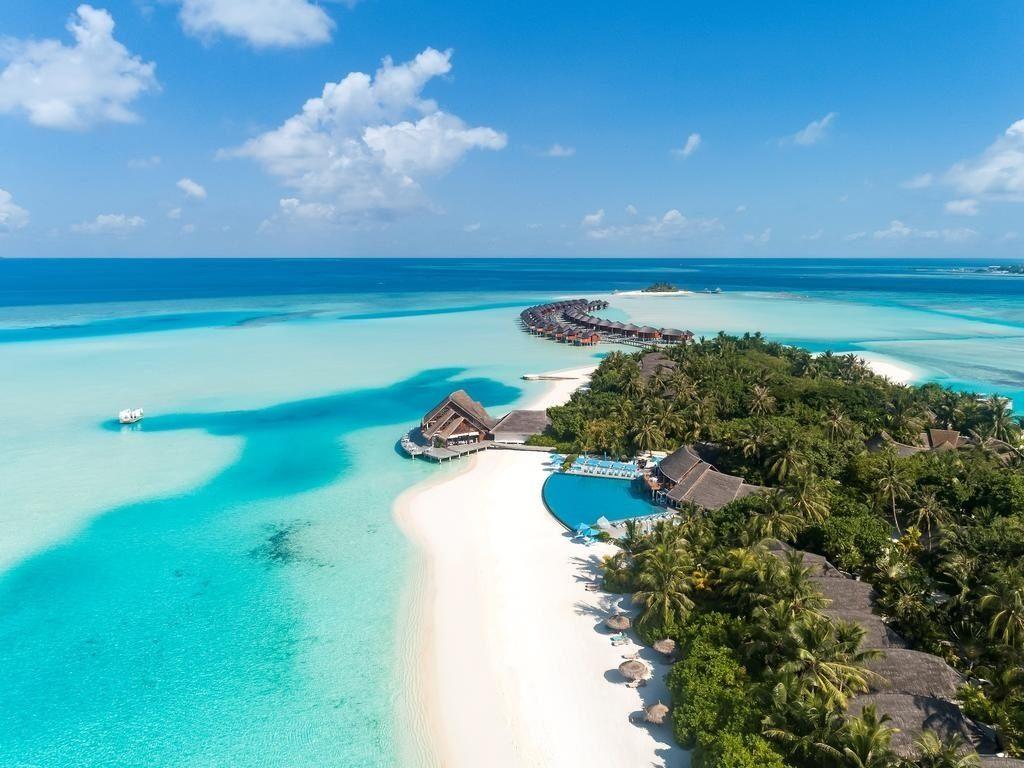 Российские туристы начали бронировать отдых на Мальдивах: какова безопасность и особенности отдыха