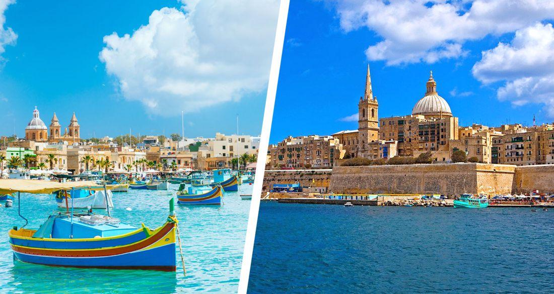 Мальта открывает рестораны и вводит ковид-протоколы для туризма
