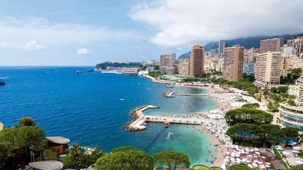 Монако открывает рестораны, пляжи и казино, но с новыми правилами