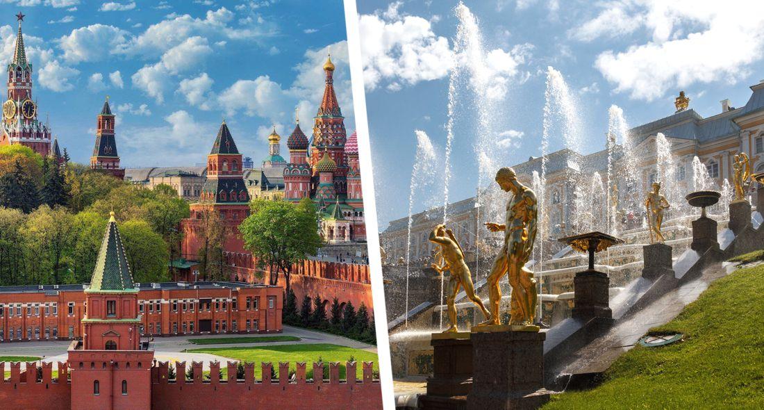 Минкульт - Роспотребнадзору: «откройте музейные парки»