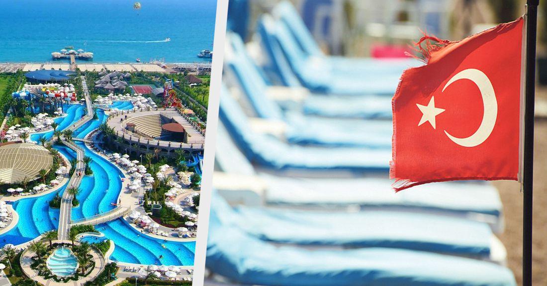 Министр по туризму Турции: открывающимся отелям установлено 132 правила против коронавируса