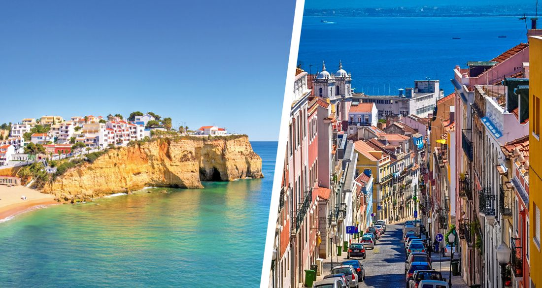 Треть отелей и пляжей Португалии уже открылись, остальные - с июня, но страна ждет разрешения ЕС открыть границы