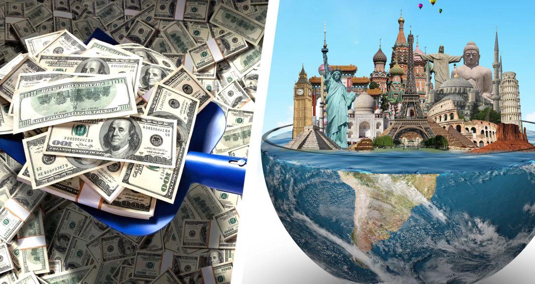 Определились страны, которые будут доплачивать иностранным туристам за отдых на своих курортах: полный список