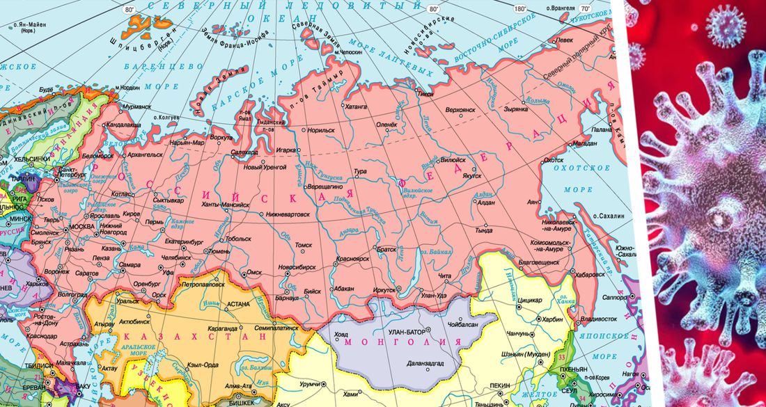 Коронавирус в России 06.05: 7% населения уверены, что эпидемия не покинет нас в этом году