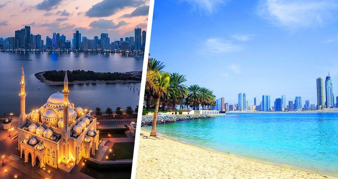 Шарджа начала перезапуск отелей и туристических развлечений