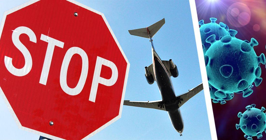 Таиланд продлил запрет на международные авиарейсы и аннулировал ранее выданные