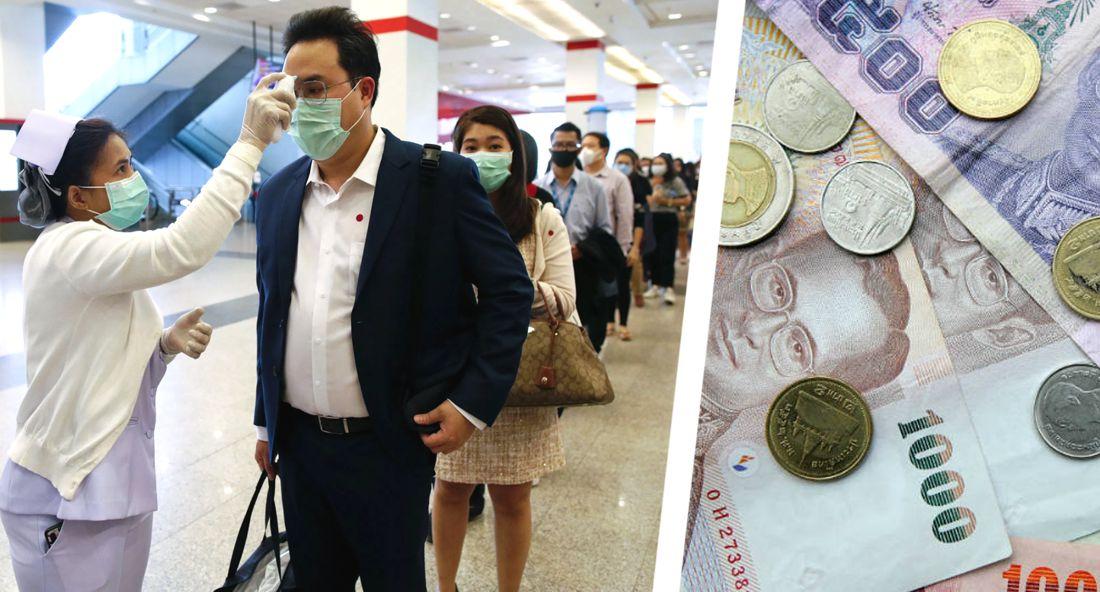 Таиланд может ввести въездной COVID-налог на туристов: подробности о сумме и сроках