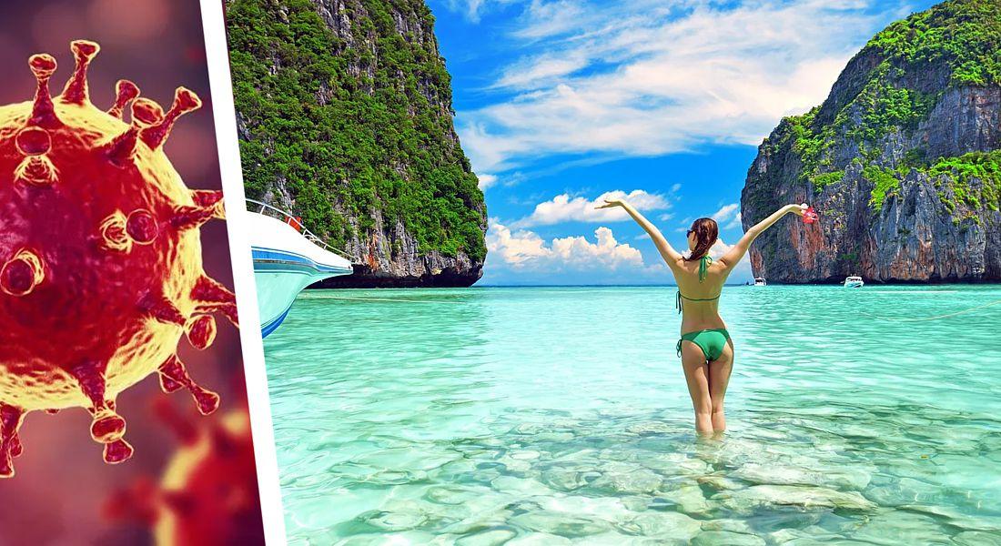 Таиланд снимает карантин для возобновления туризма, но только для богатых туристов
