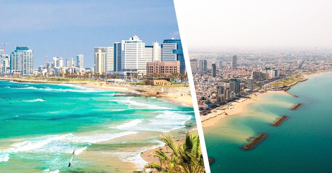 Тель-Авив после карантина предложит туристам новые маршруты