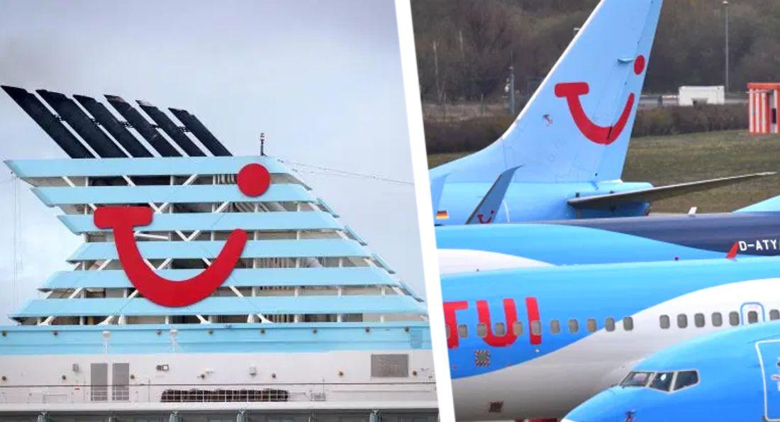 TUI Group начинает зарубежные туры с июля, а круизы - с августа
