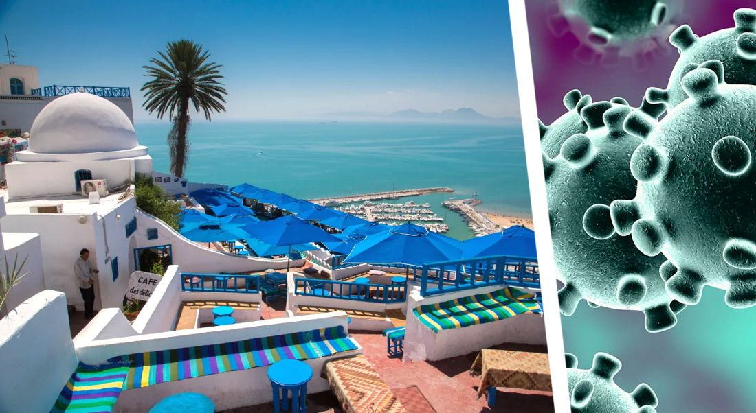 Тунис опубликовал график снятия карантина и начала туризма