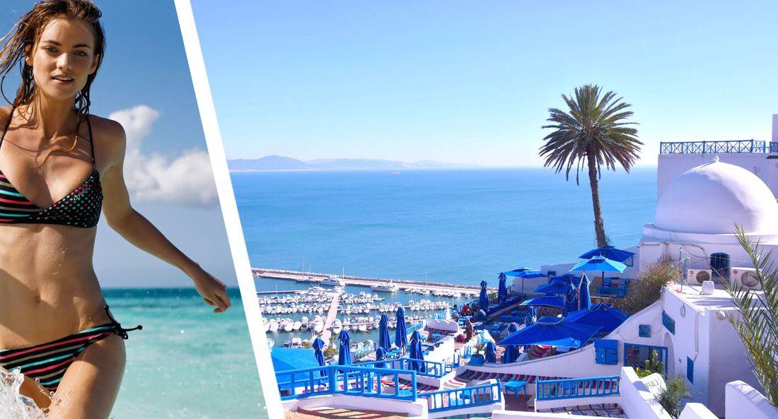 Министр по туризму Туниса: ждём российских туристов с июля