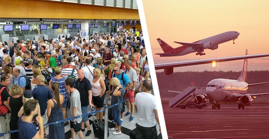 Росавиация представила «вывозные» рейсы до конца мая