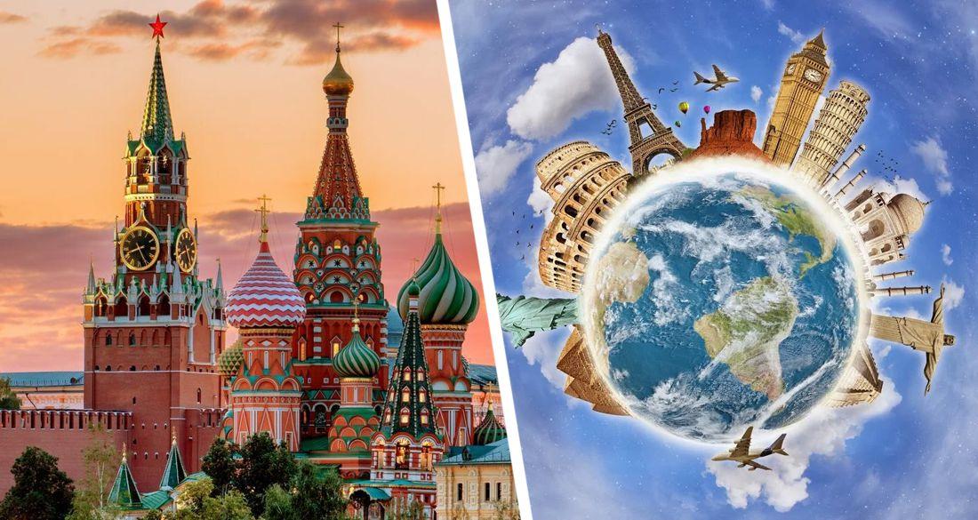 Кремль дал указание  «понять», что делать с зарубежным туризмом