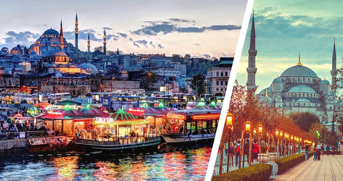 Российским туристам разрешили въезжать в Турцию. Но пока не всем подряд... Рассказываем подробности