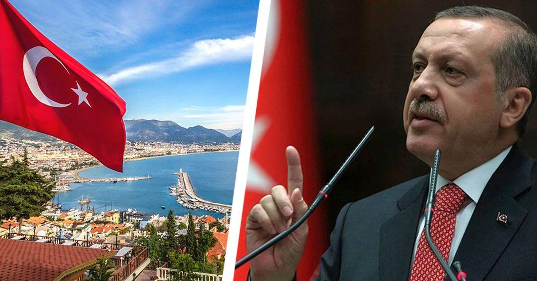 Турция ослабляет карантин и открывает курорты