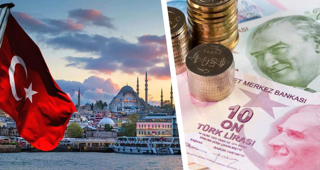 Турция изменила правила возврата денег за отмененные туры