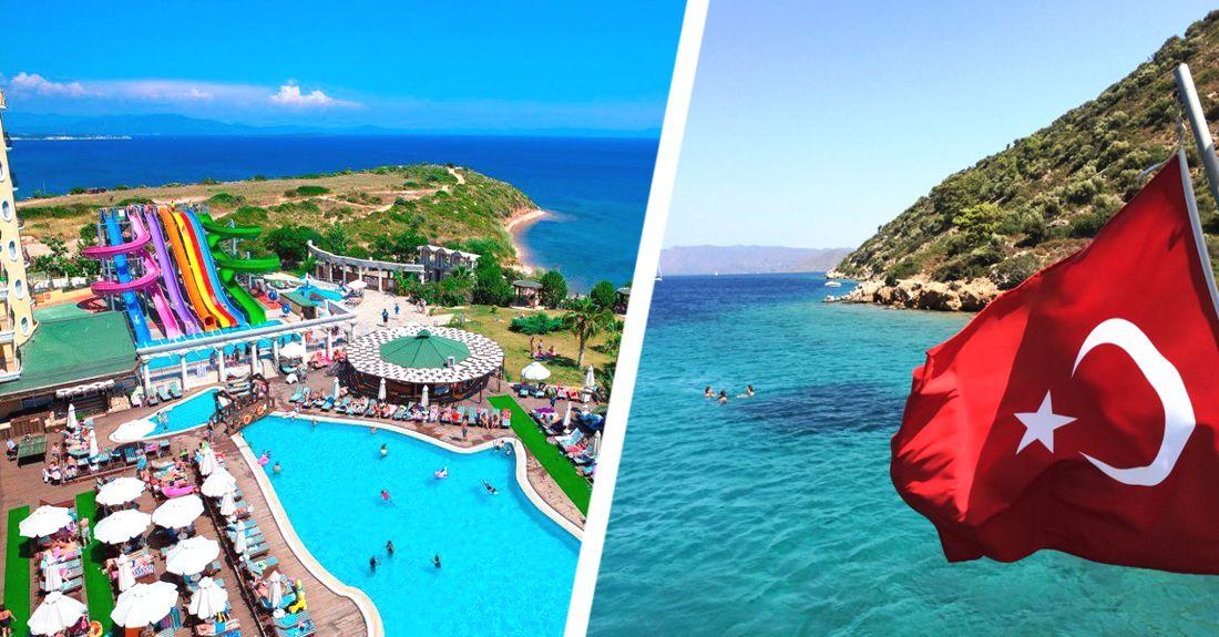 В Турции для туристов определили новые правила отдыха на пляжах