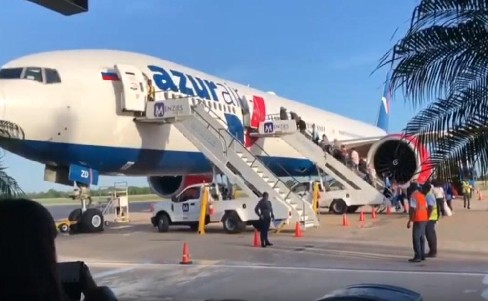 231 российского туриста вывезли из Вьетнама