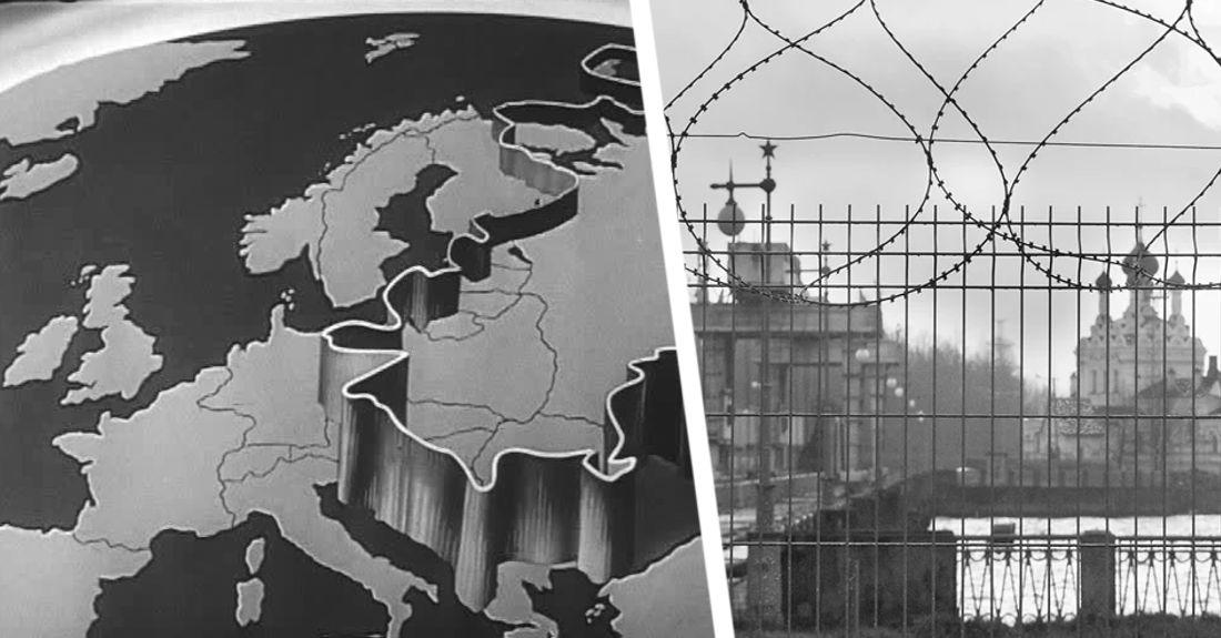 Железный занавес от Правительства: про зарубежный туризм забудьте, отдыхайте теперь в России