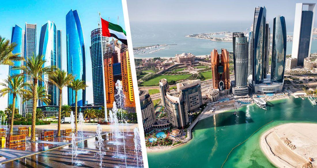 В Абу-Даби возобновляют работу достопримечательности, включая Лувр