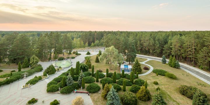 Куда податься? Крутые места в Беларуси, о которых вы могли не знать