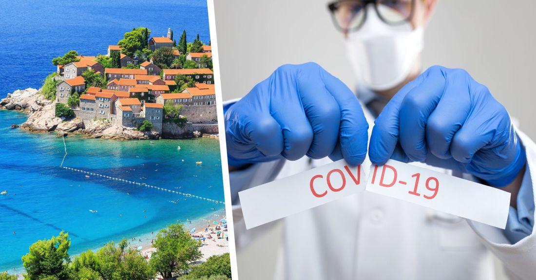 Черногория признала пандемию оконченной и открыла аэропорты для иностранных туристов: опубликован список разрешенных стран