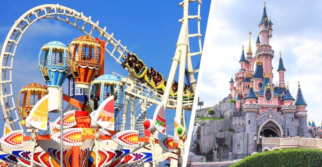 Disneyland в Париже вновь открывается: опубликованы требования для туристов