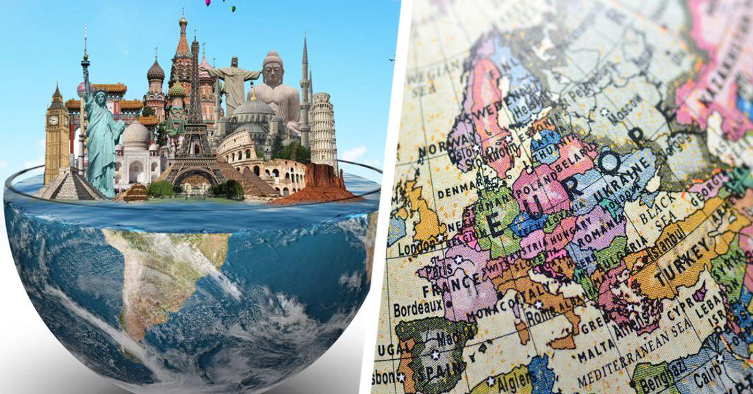 Европа разрешает международный туризм: Италия запускает отели, а ФРГ и Австрия открывают границы