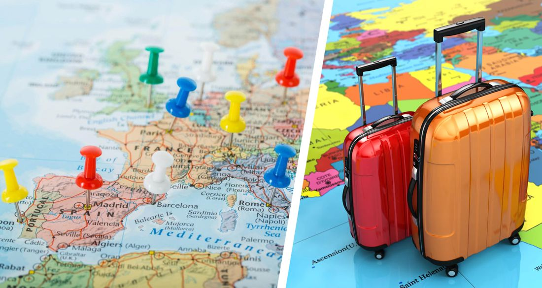 В Европе определили «День Х» открытия туризма, но Италия опередила всех, вызвав жалобы конкурентов