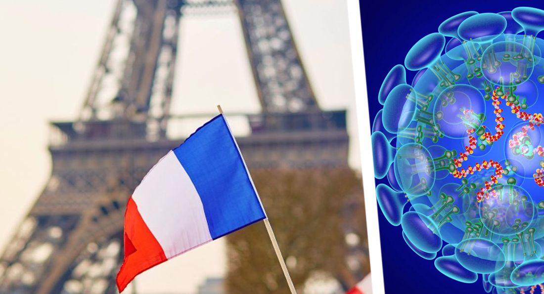 Макрон: Франция одержала победу над коронавирусом, страну превращают в «зелёную зону»