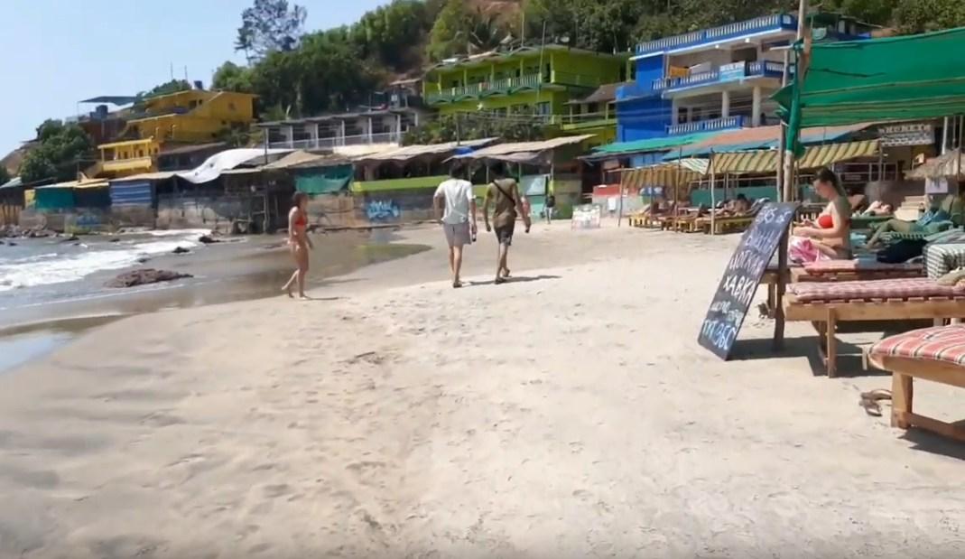 Туризм Гоа давит на власти и просит срочного открытия