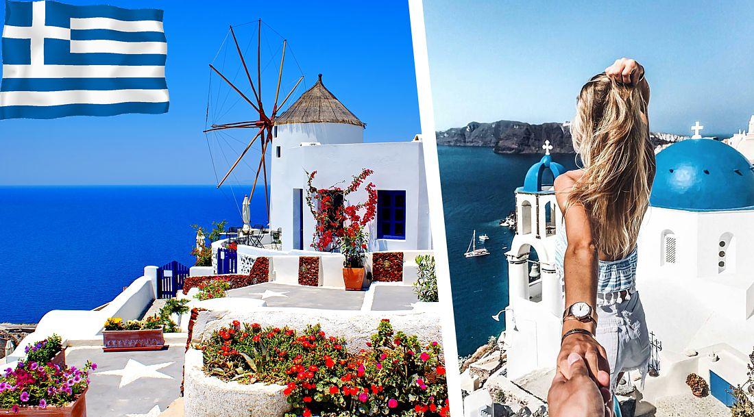 Страх и нетерпение: Греция ждет возвращения массового туризма