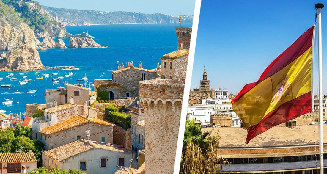 Премьер Испании заявил об открытии границ для туристов: названы даты и страны